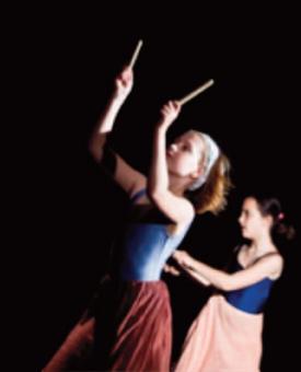 Taneční a pohybová výchova